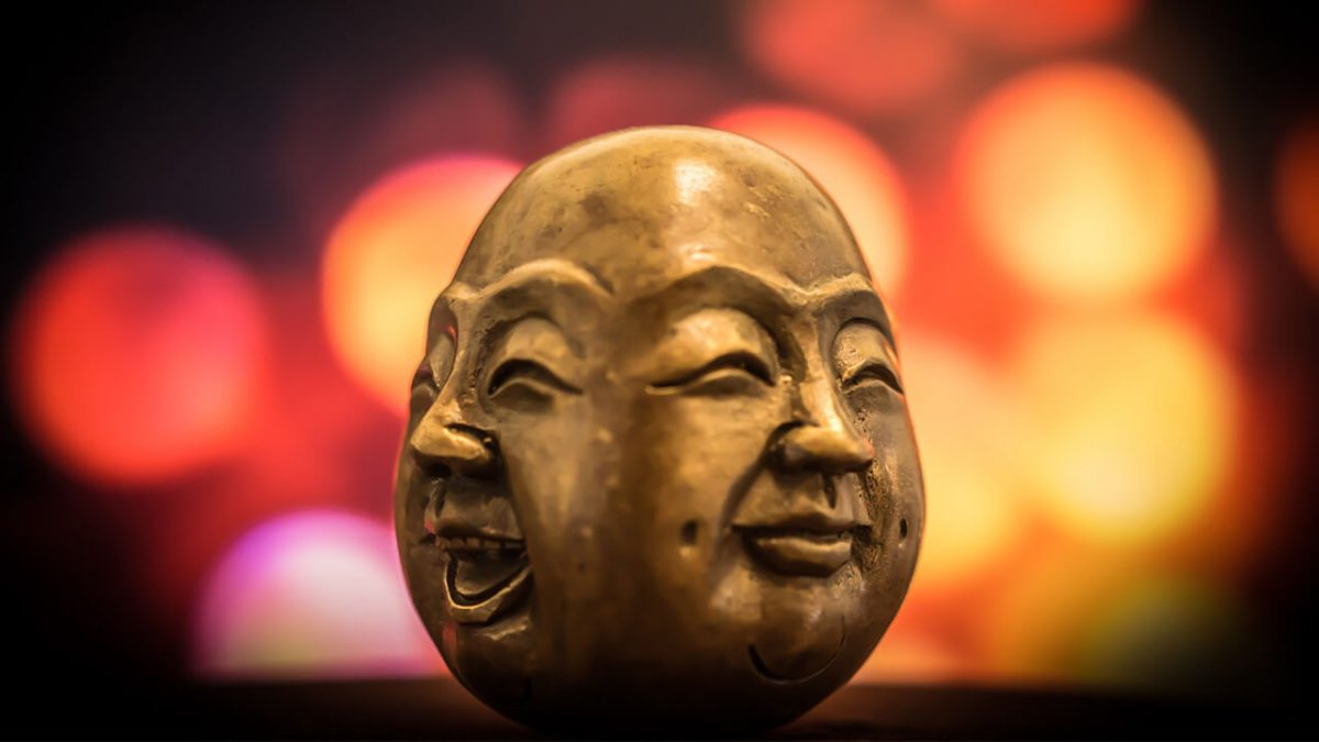 mindpunk.de - Das Gehirn eines Buddha
